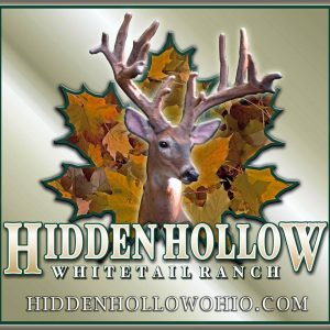 Hidden Hollow Whitetail Ranch Log, Hidden Hollow Whitetail Deer, trailcam, whitetail deer, Ohio Whitetails