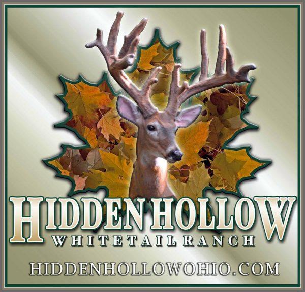 Hidden Hollow Whitetail Ranch Log, Hidden Hollow Whitetail Deer, trailcam, whitetail deer, Ohio Whitetails